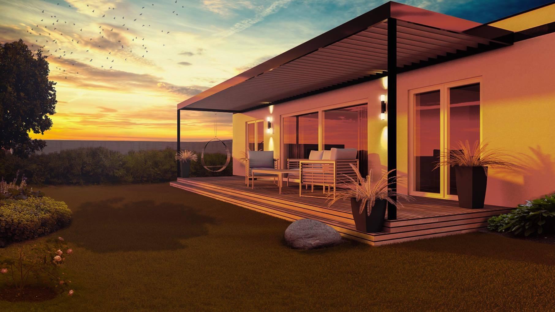 bungalov na kluc topolcany