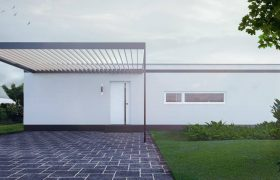 moderny dom na kluc topolcany